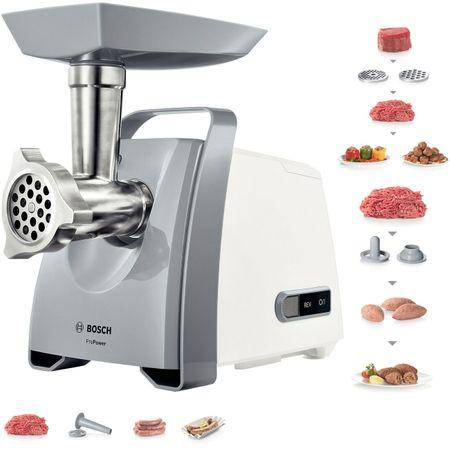 review Masina de tocat carne Bosch MFW45020